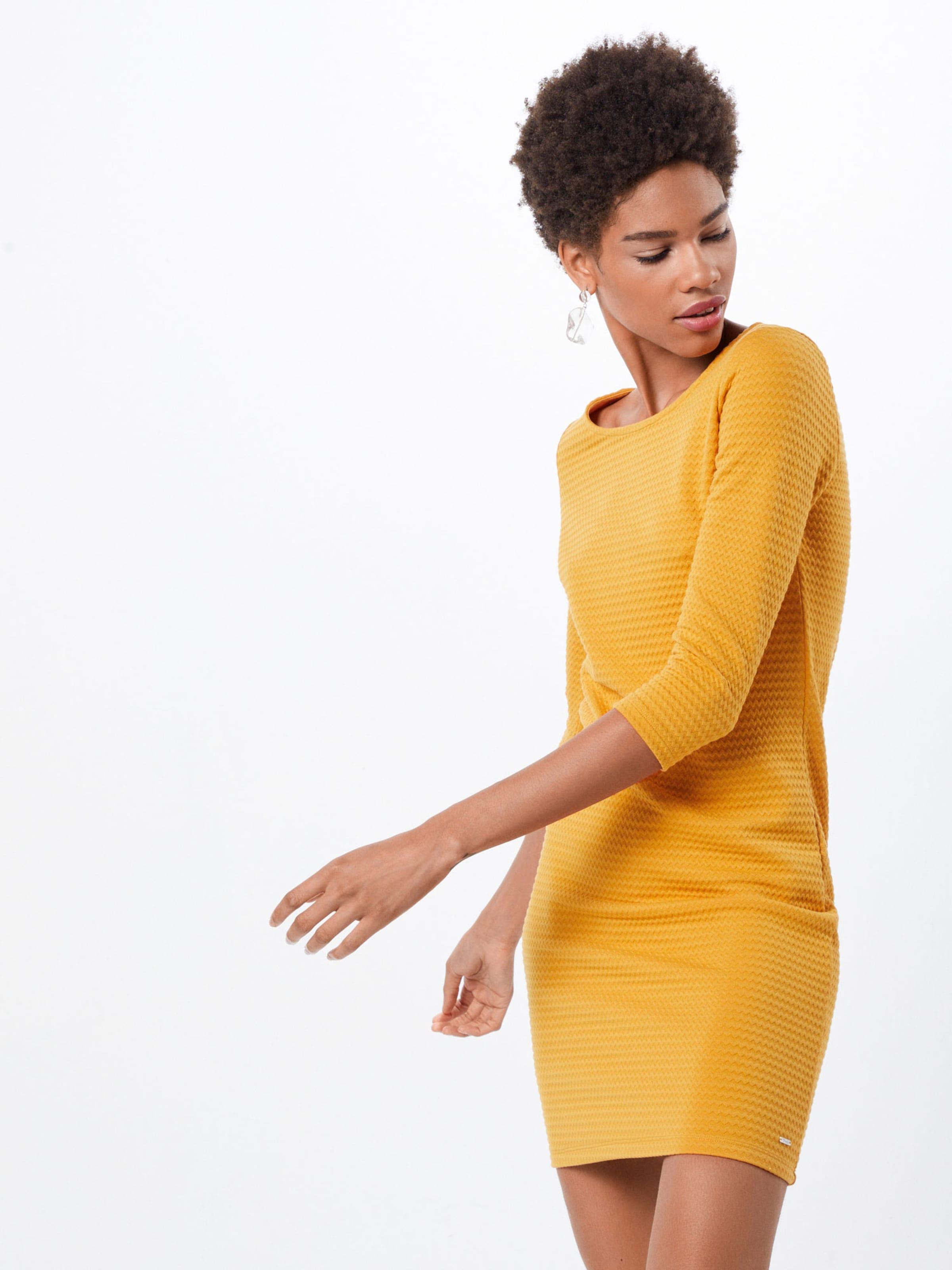 Denim Kleid Tailor Tom In Goldgelb 8vmNn0wO
