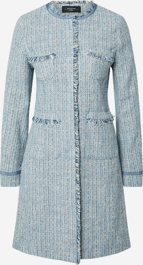 Weekend Max Mara Prechodný kabát 'ZIBELLO' - modré, Produkt