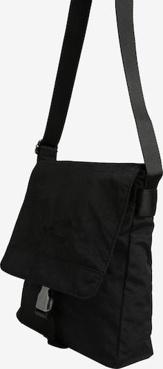 CAMEL ACTIVE Crossbody bag 'Journey' in Black: Side view