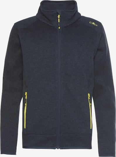 Jachetă  fleece funcțională CMP pe marine, Vizualizare produs
