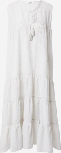Liebesglück Kleid in beige, Produktansicht