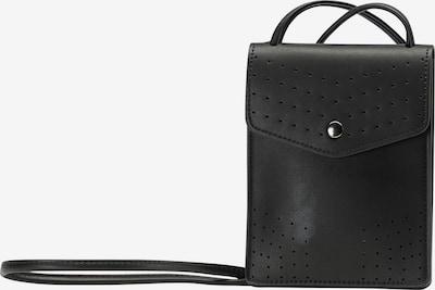 MYMO Sac à bandoulière en noir, Vue avec produit