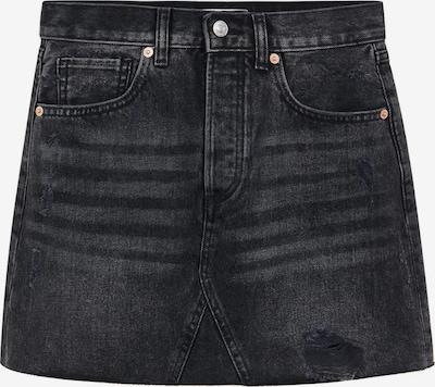 MANGO Jeans 'MONICA' in grau, Produktansicht