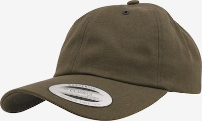 Flexfit Kapa | kaki barva, Prikaz izdelka