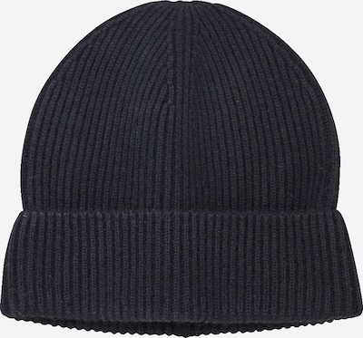 EDITED Beanie 'Javier' in Black, Item view