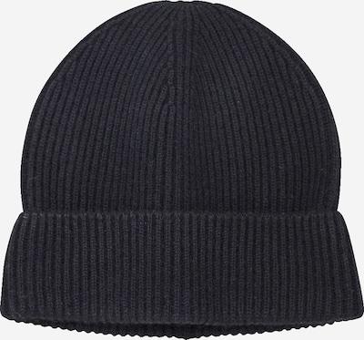 Megzta kepurė 'Javier' iš EDITED , spalva - juoda, Prekių apžvalga