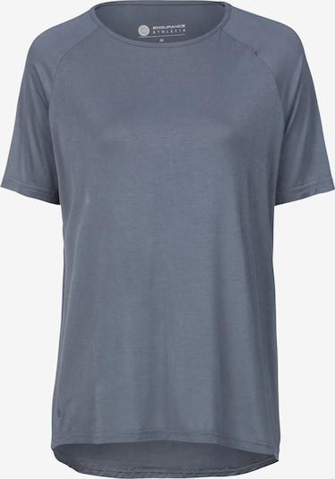 ENDURANCE ATHLECIA T-Shirt 'Suriga' in basaltgrau, Produktansicht