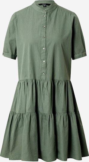 VERO MODA Robe-chemise 'DELTA' en jade, Vue avec produit