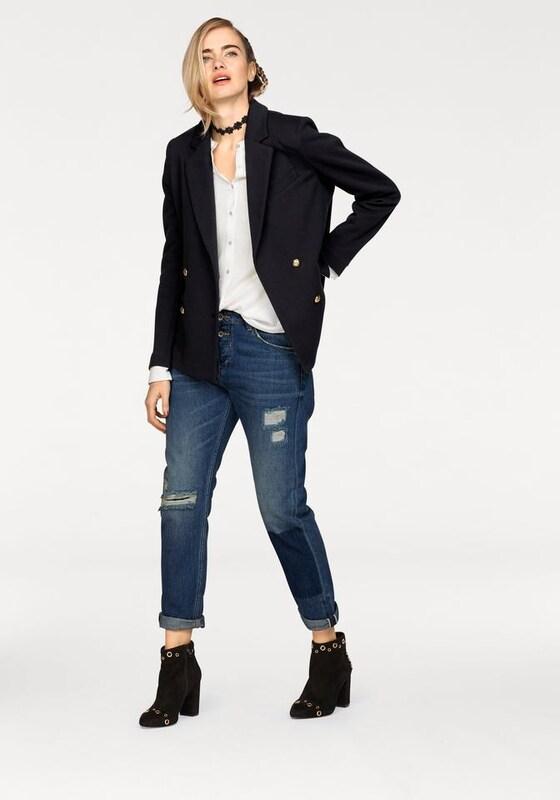GARCIA Blazer