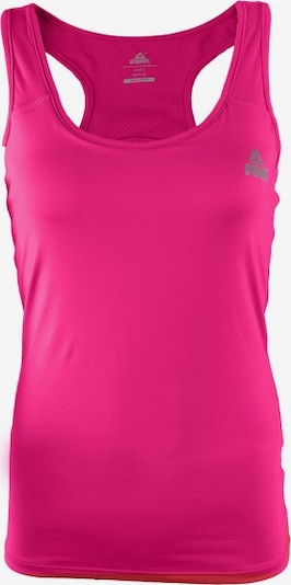 PEAK Tank-Top in pink, Produktansicht