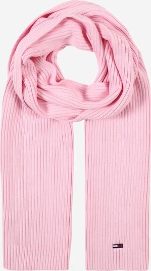 Tommy Jeans Schal in rosa, Produktansicht