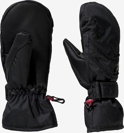 Zanier Fausthandschuhe 'GOING' in schwarz, Produktansicht