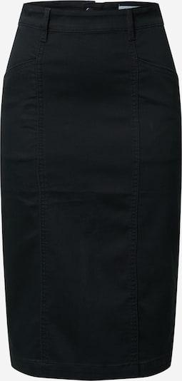 EDITED Rock 'Sofia' in schwarz, Produktansicht