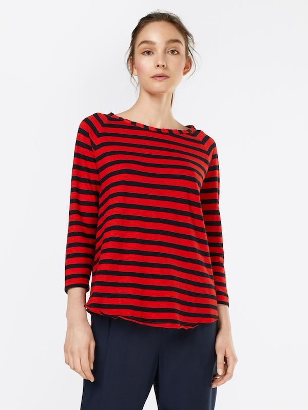 Rich & Royal Longsleeve 'Heavy Jersey Longsleeve striped'
