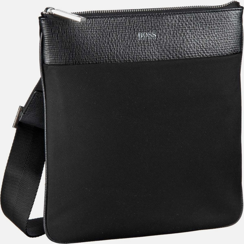 BOSS Laptoptasche ' Meridian Single ' in schwarz, Produktansicht
