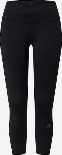 ADIDAS PERFORMANCE Pantalon de sport 'HOW WE DO TIGHT' en noir, Vue avec produit