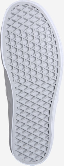 VANS Sneakers 'Authentic' in weiß: Ansicht von unten