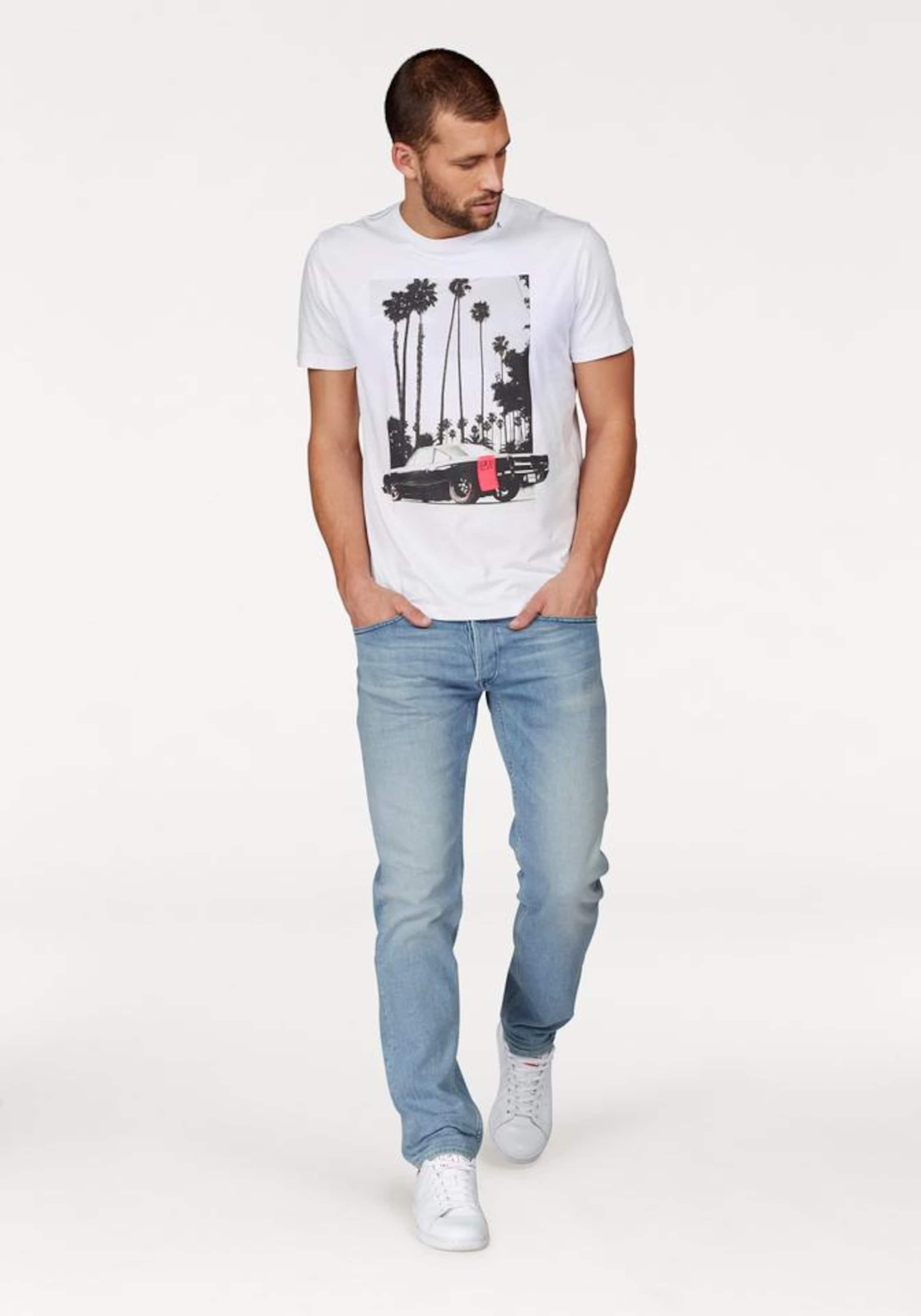 Rabatt Geniue Händler Steckdose Modische REPLAY Straight-Jeans 'Grover' Steckdose Niedrigsten Preis Rabatt Beliebt xWaYZIGZ