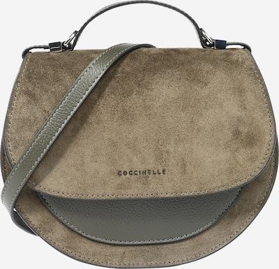 Coccinelle Tasche in khaki, Produktansicht