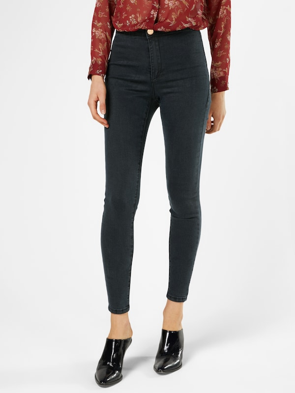 Lost Ink High Waisted Jeggins