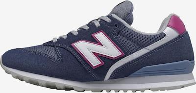 new balance Sneaker in navy, Produktansicht