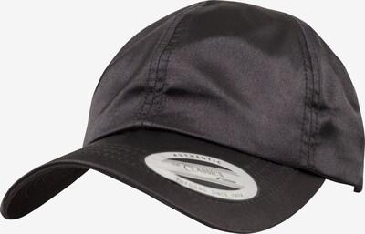 Flexfit Casquette en noir, Vue avec produit
