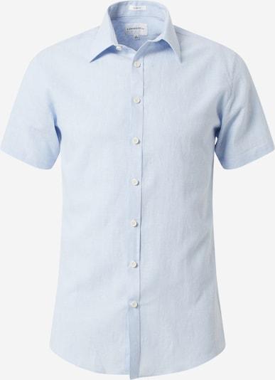 Lindbergh Overhemd in de kleur Lichtblauw, Productweergave