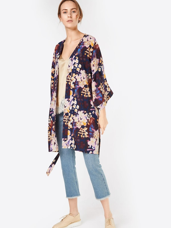 PIECES Kimono 'LIMINEA'