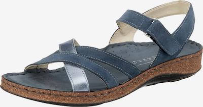 Paul Vesterbro Sandalen in blau, Produktansicht