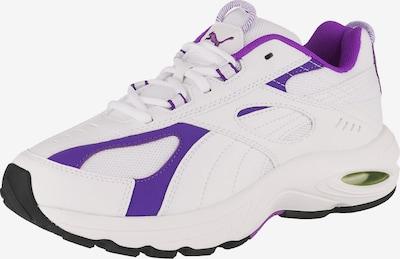 PUMA Sneakers 'Cell Speed' in dunkellila / weiß, Produktansicht