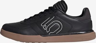 Five Ten Sneaker 'Sleuth DLX' in schwarz, Produktansicht