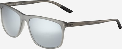 NIKE Sonnenbrille 'LORE CT8080' in grau: Frontalansicht