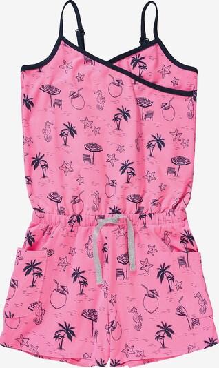 BÒBOLI Jumpsuit in pink, Produktansicht