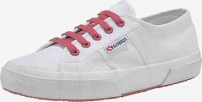 SUPERGA Sneaker 'Cotu Contrast' in pink / weiß, Produktansicht
