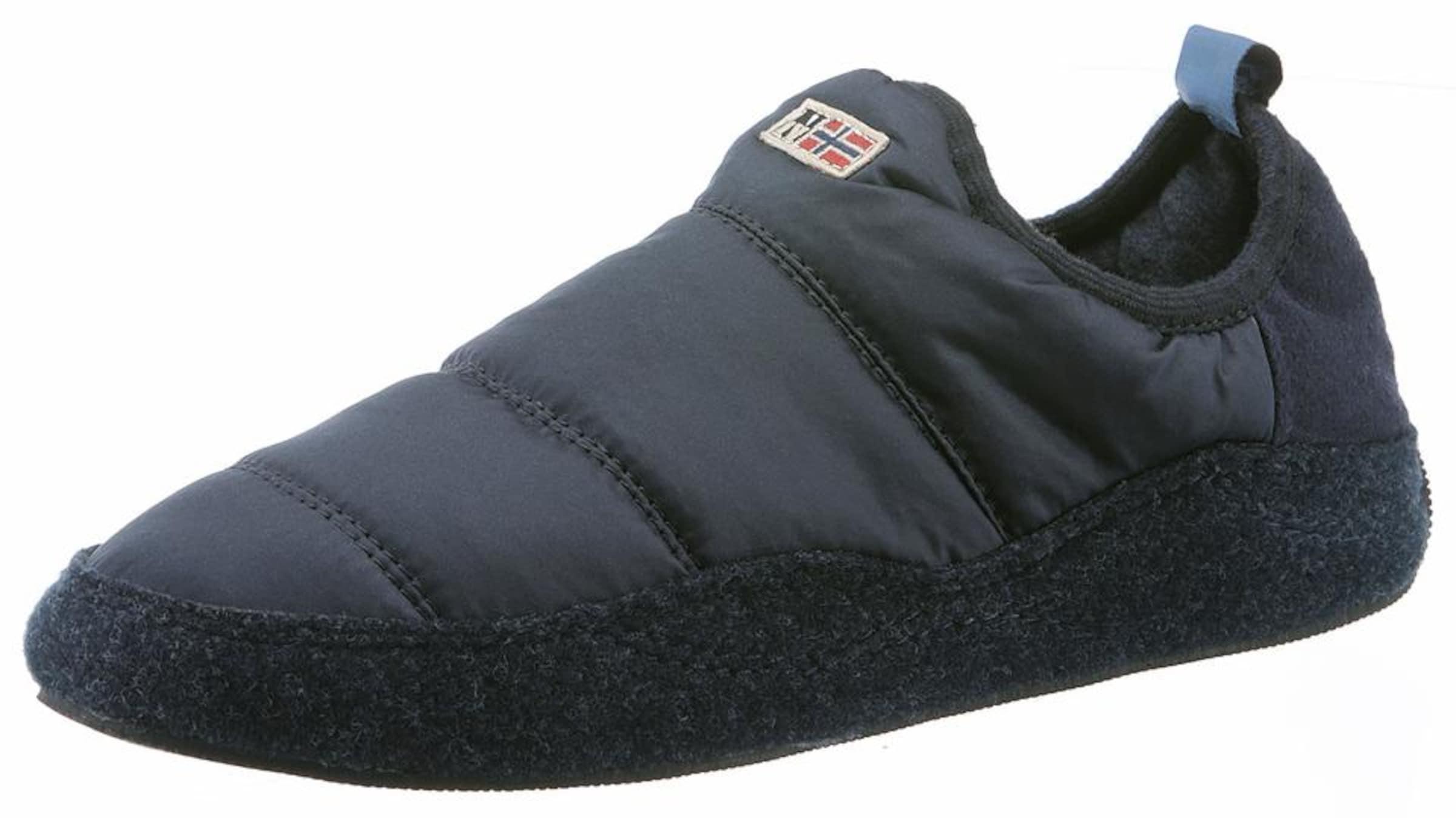 NAPAPIJRI Hausschuh Verschleißfeste billige Schuhe Hohe Qualität