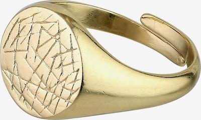 Pilgrim Prsten 'Vega' - zlatá, Produkt