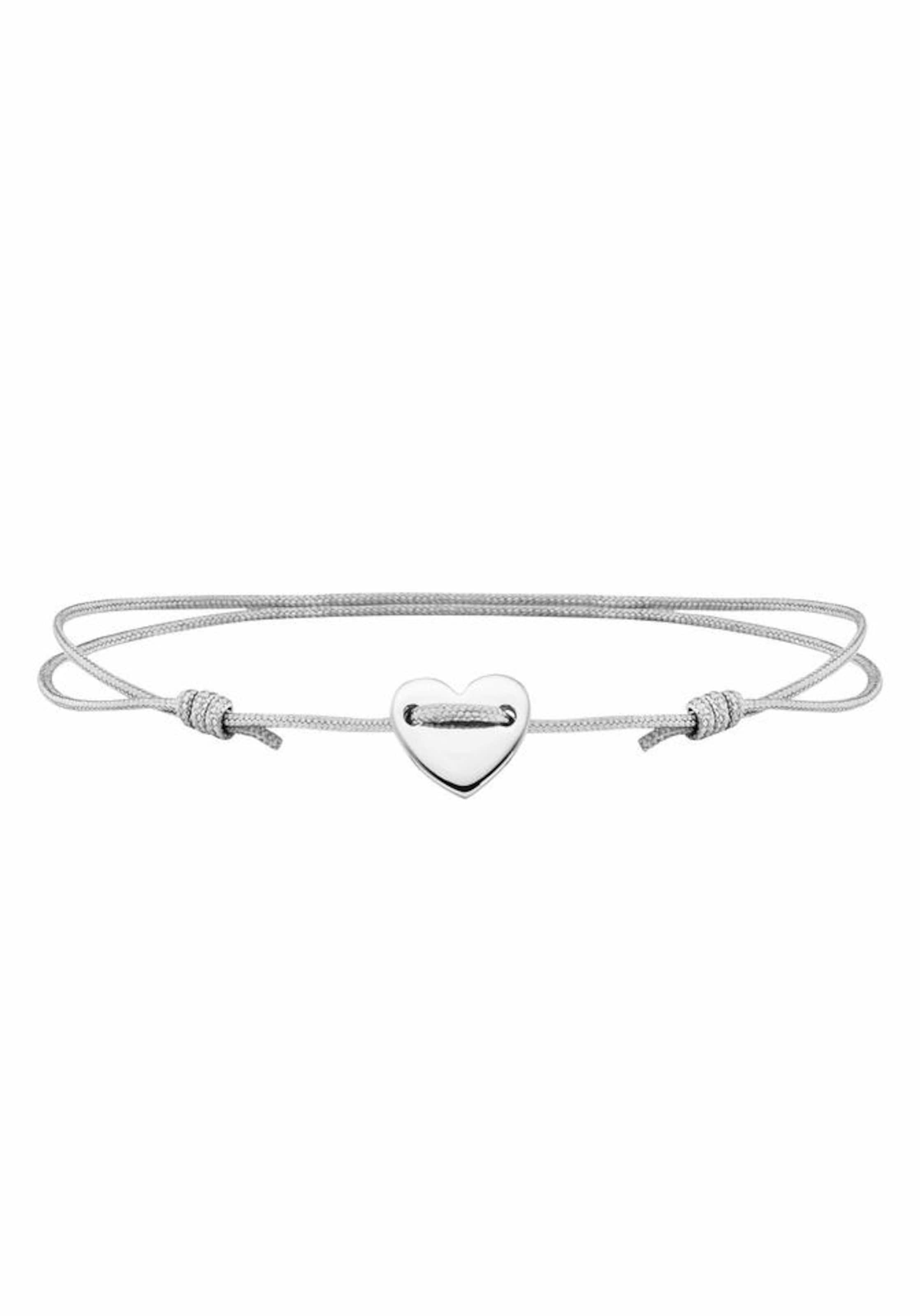 Billig Online-Shop Manchester Freies Verschiffen Aus Deutschland caï Armband 'Herz' 100% Ig Garantiert Günstig Online 1I2opp70GE