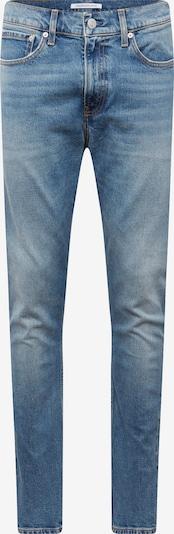 Calvin Klein Jeans Džíny 'CKJ 016 SKINNY' - modrá džínovina, Produkt