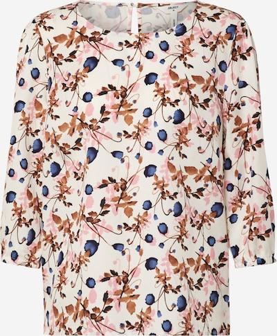 OBJECT Bluza | bela barva, Prikaz izdelka