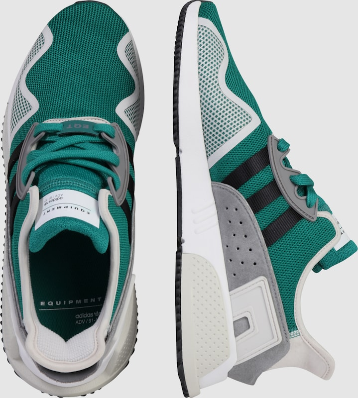 Haltbare Mode billige Schuhe ADIDAS ORIGINALS | getragene Sneaker 'CUSHION' Schuhe Gut getragene | Schuhe b2ca86