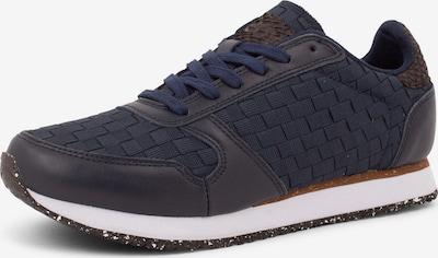 WODEN Sneakers 'Ydun NSC' in navy, Produktansicht