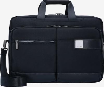 TITAN Aktentasche 'Power Pack' in schwarz, Produktansicht