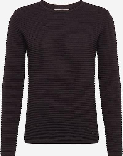 !Solid Pullover 'Struan' in schwarz, Produktansicht