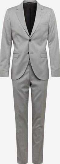 Tiger of Sweden Costume 'S.JAMONTE' en gris chiné, Vue avec produit