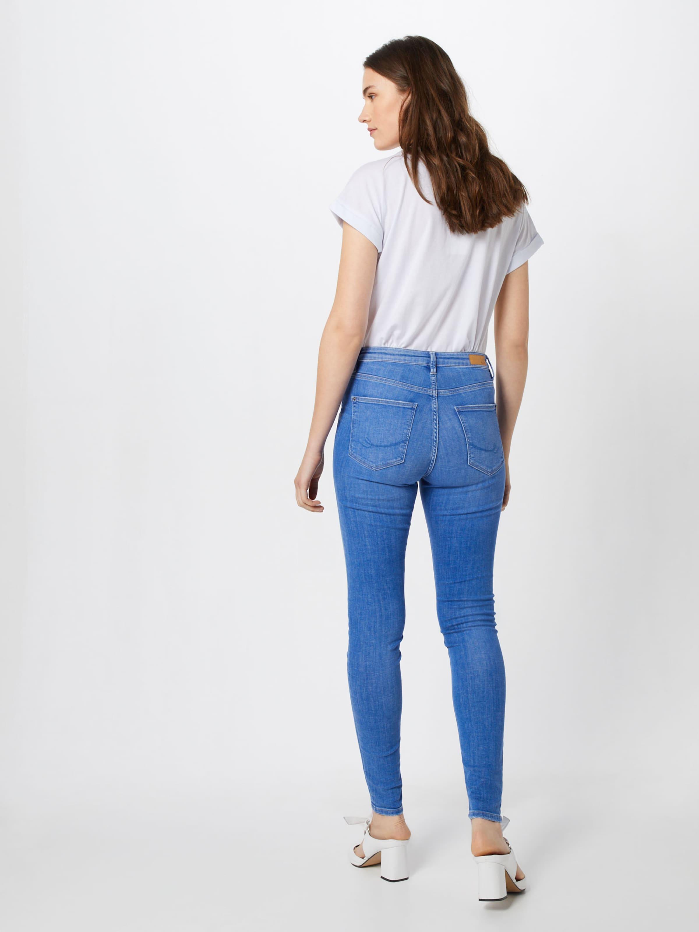 Esprit Skin Bleu Hr Ocs Edc Jean Denim Pants En Denim' By 'osn QErdWCBxoe