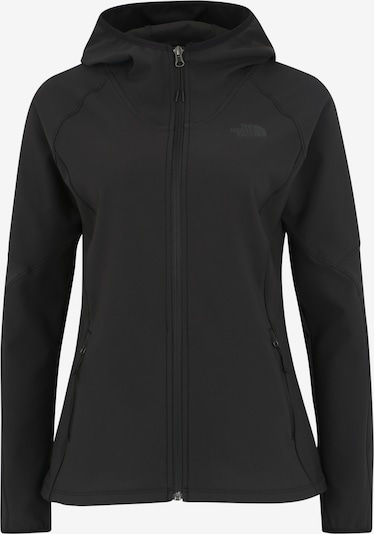 THE NORTH FACE Funktionsjacke 'Nimble' in schwarz, Produktansicht