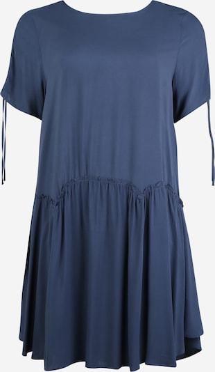 Z-One Robe 'Helga Z1' en bleu, Vue avec produit