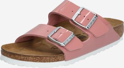 BIRKENSTOCK Muiltjes 'Arizona S' in de kleur Rosé, Productweergave