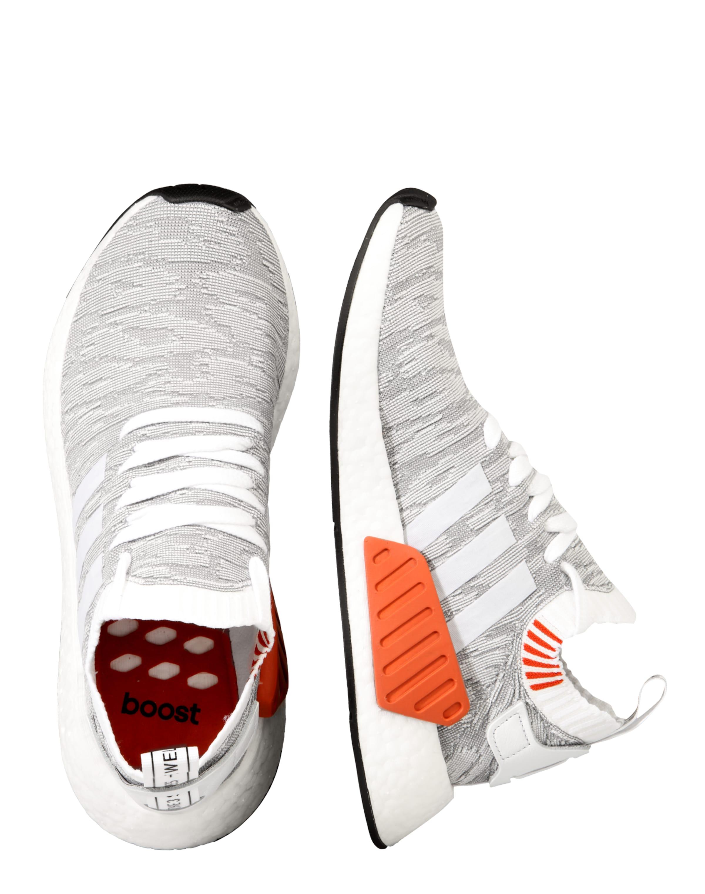 Adidas Adidas Originals Originals Sneaker Sneaker HellgrauOrange Originals In Sneaker In HellgrauOrange Adidas RjL354AqcS