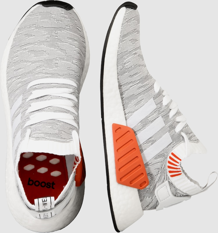 ADIDAS ORIGINALS Sneaker mit Primeknit